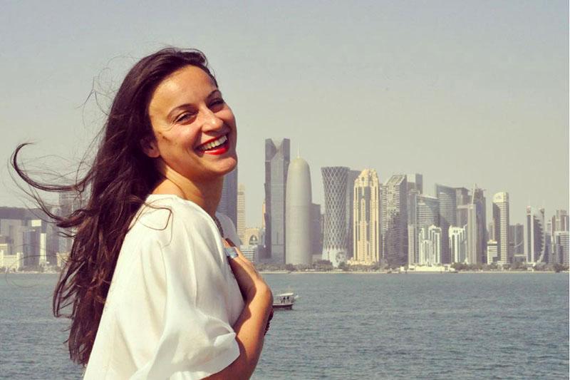 Sanda Mešinović: 'Shvaćanje i prihvaćanje sebe prvi je korak na putu Ljubavi'