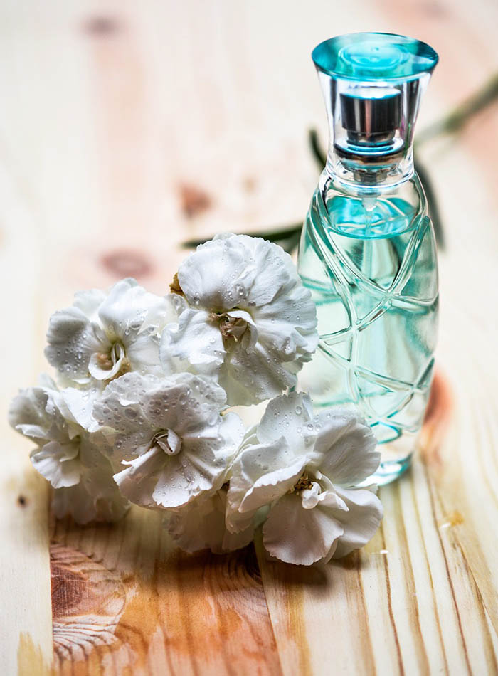 Slobodanka Poštić: Nek' vaš nos otkrije sve čari prirodnih parfema