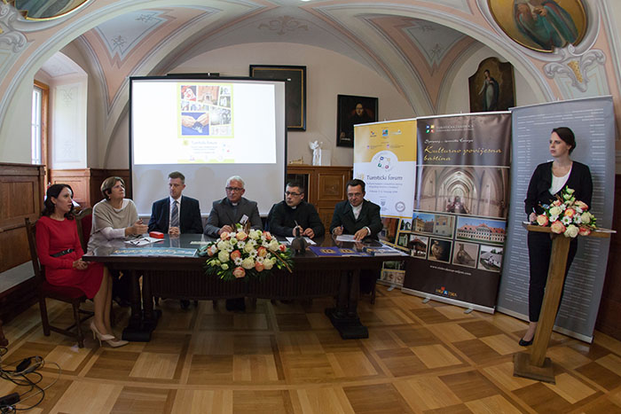 Osmi Turistički forum kontinentalnog turizma: Vjerski turizam – gdje je tu Hrvatska?