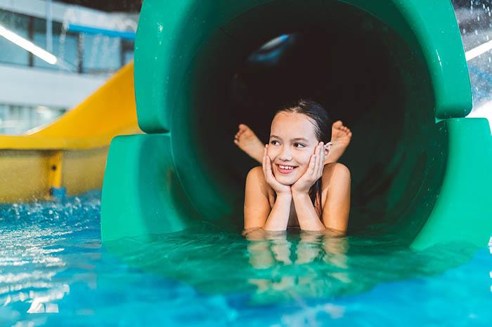Terme Tuhelj bogatije su za još jednu vodenu atrakciju za najmlađe