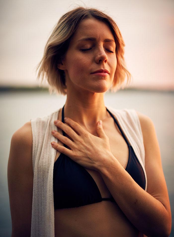Žensko srce, žensko zdravlje