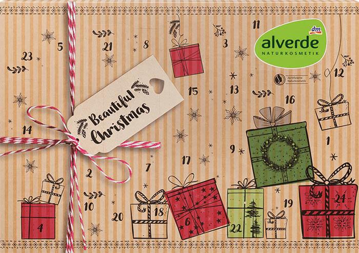 Odbrojavanje do Božića još je slađe uz dm adventske kalendare