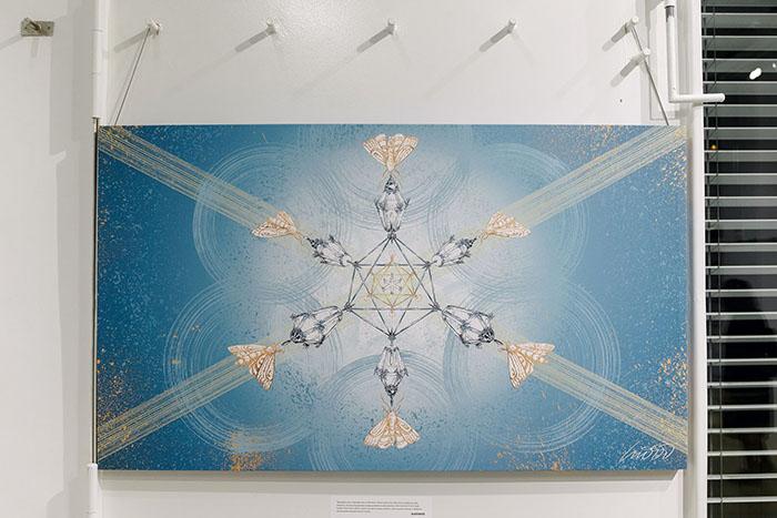 Velikom izložbom ilustracija obilježeno finale projekta DNA
