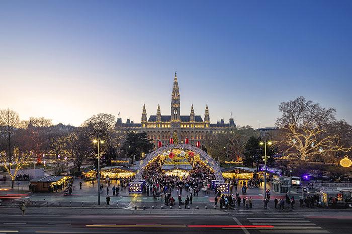 Samo te nekoliko sati vožnje od Zagreba dijeli od najljepših božićnih sajmova