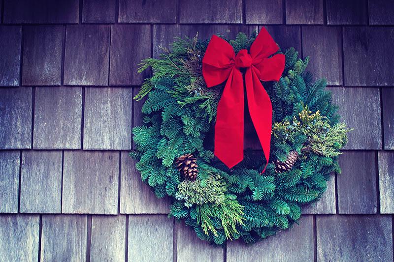 Kakav božićni vijenac odabrati? Stiže malo inspiracije...