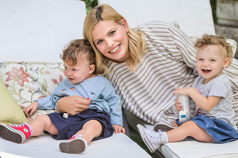 100 mama otkriva 100 razloga zašto je Cicaplast prvi izbor za njegu dječje kože