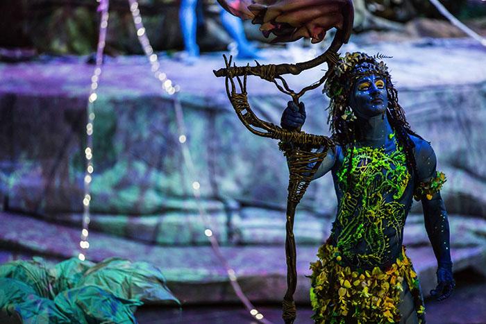 Cirque du Soleil uživo u Zagrebu: Pripremite se na pravi spektakl inspiriran filmom Avatar