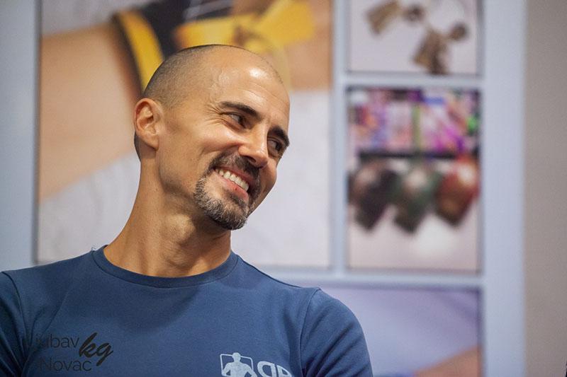 Dalibor Petrinić: 'Post je odličan način da se tijelo resetira iznutra'