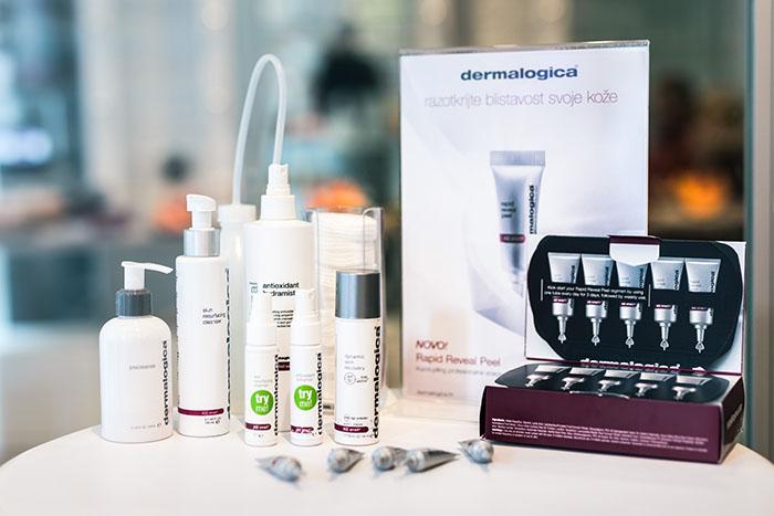 Novitet iz Dermalogice: Rapid Reveal Peel razotkriva svu blistavost vaše kože