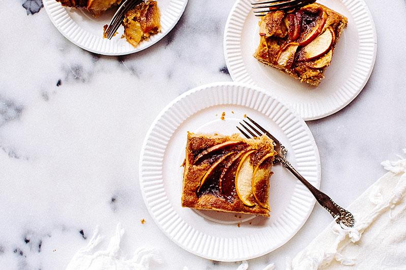 Tri deserta koje možeš napraviti uz 0 grama dodanog šećera