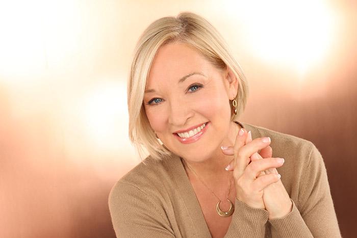 Dr. Christiane Northrup: Mudrost ženskog tijela