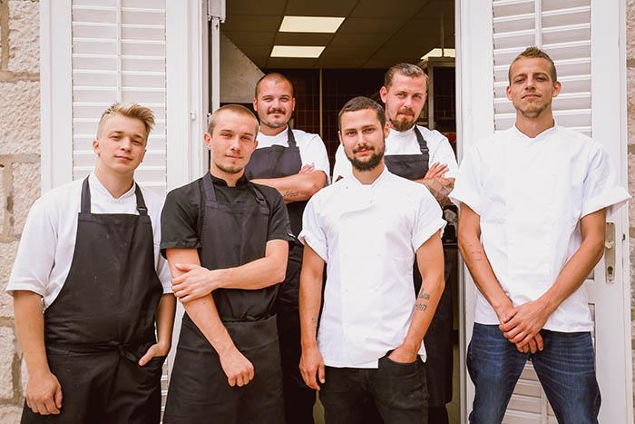 Revolucija nove hrvatske kuhinje