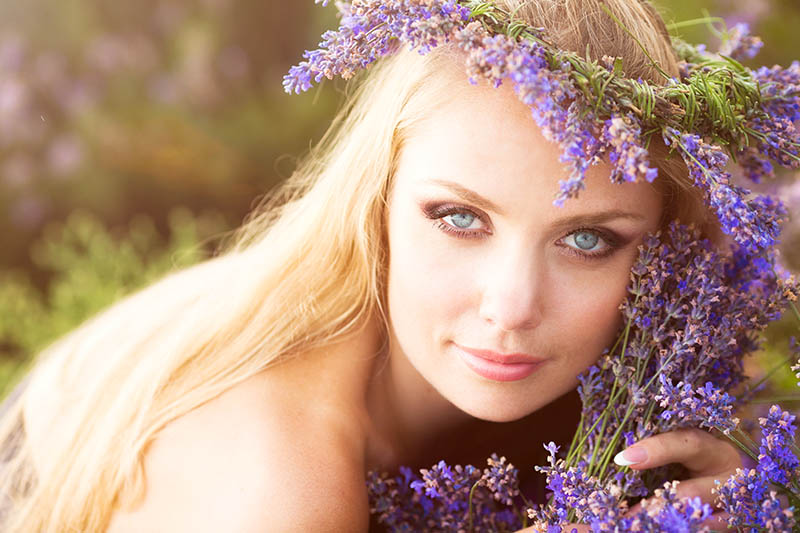 oleoTHERAPY Cosmetics uljni serumi - koncentrirane kapljice ljepote