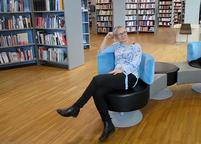 Literarna lekarna: Književni blog koji raduje odrasle i odgaja male čitatelje