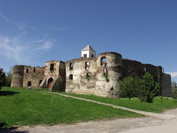 Koje sve tajne kriju stari gradovi Požeško-slavonske županije?