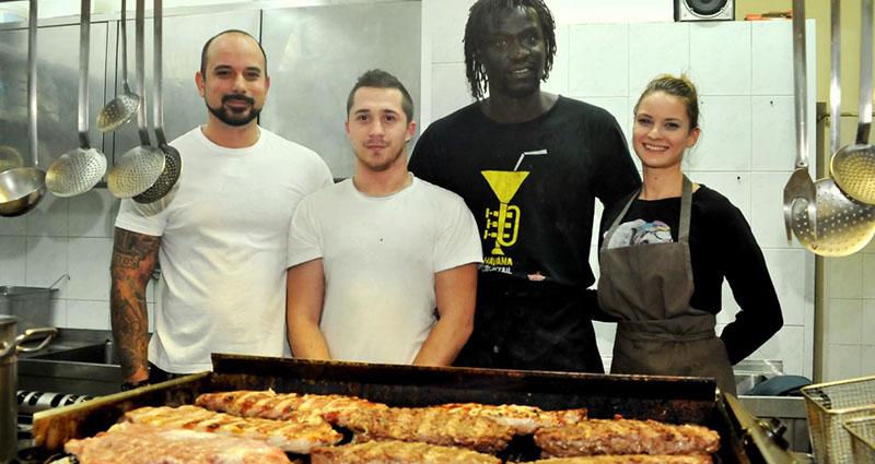 Poznati zagrebački restoran Kalelarga pozdravlja goste u novom ruhu