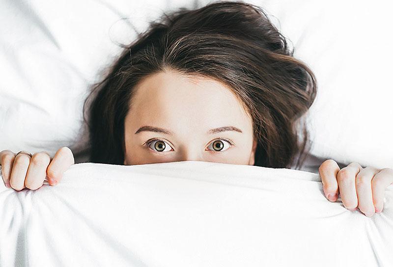 Nesanica i poteškoće sa spavanjem? Nek' vas meditacija odvede u svijet snova