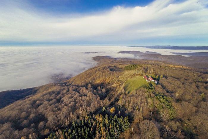 Imamo tri prijedloga za jesenski izlet u Požeško-slavonsku županiju