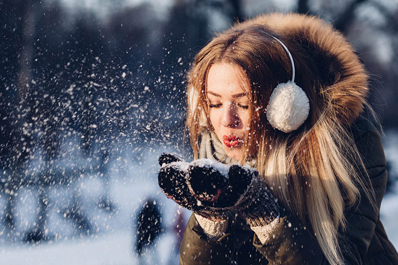 Dermatolozi savjetuju: Kako njegovati kožu tijekom zime?