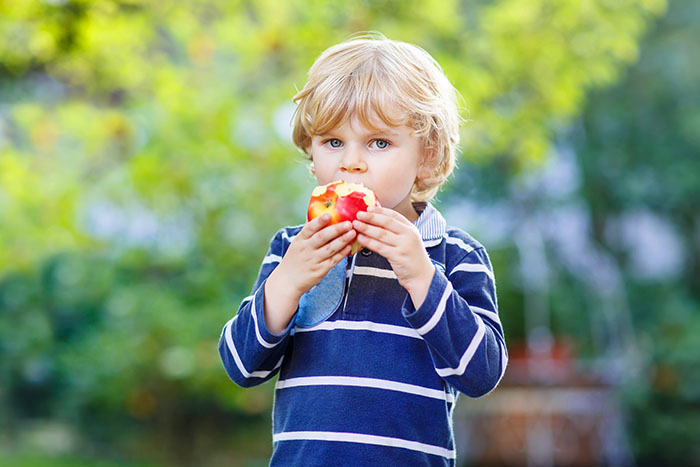 7 savjeta kako da vaše dijete bezbolno prebrodi sezonu prehlade i gripe