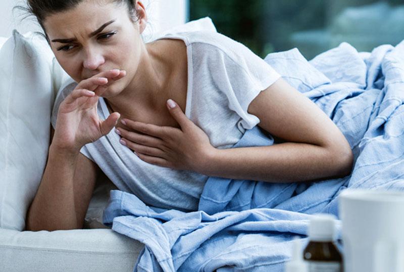 Prva pomoć kod prehlade i gripe: Kako si olakšati i ublažiti simptome?