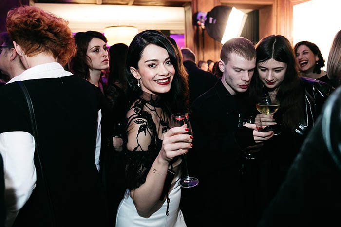 Journal.hr Xmas party - party za koji se tražila pozivnica više