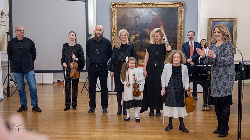Violinmusic4all: Projekt koji glazbu daruje gluhim i nagluhim osobama