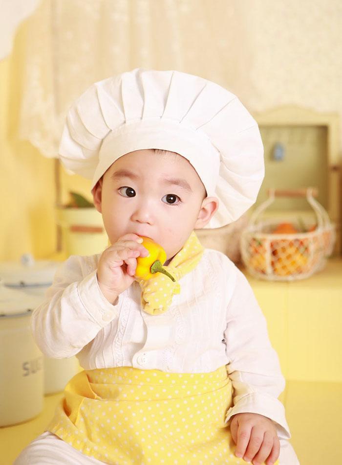 Tips & Tricks: Kako da vaše dijete jede zdravo?