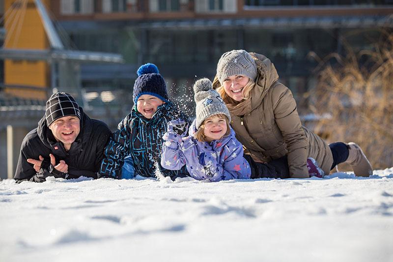 Zimska idila u Termama Laško – za opušten početak nove godine