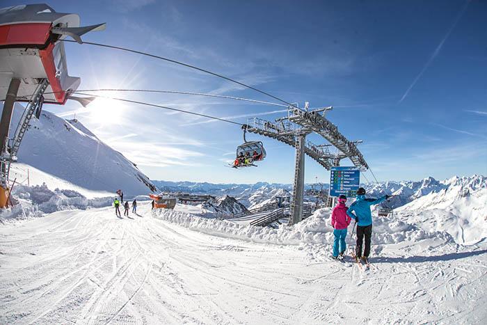 Austrija: Zimski komadić raja u koji morate navratiti i ove godine