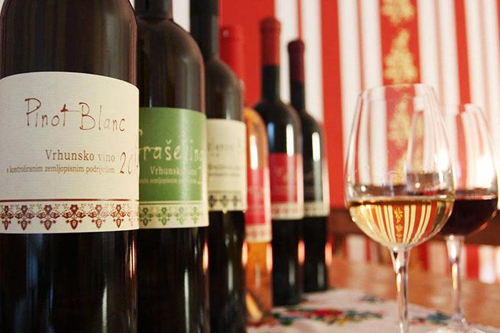 Baranja: Zemlja zlatne vinske kapljice