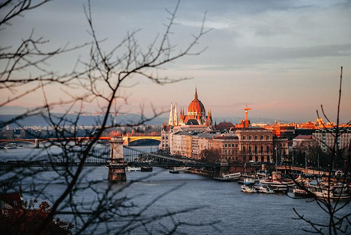 Krakov, Valencia i Budimpešta su 'it' europski gradovi za putovanje na budžetu