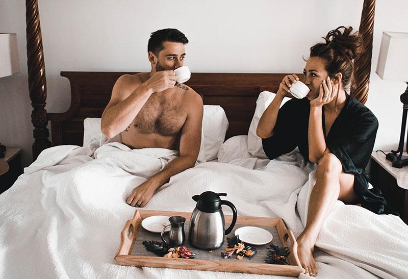 Feng shui tips & tricks: Kako urediti spavaću sobu i privući ljubav?