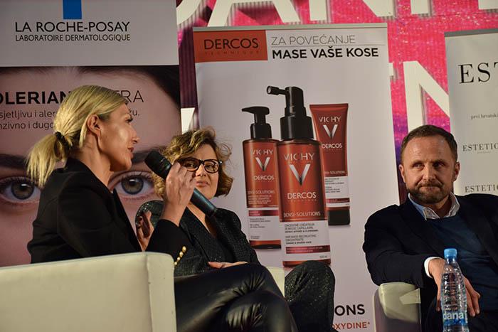 Sajam Beauty&Hair Expo: Noviteti iz svijeta ljepote na Zagrebačkom velesajmu