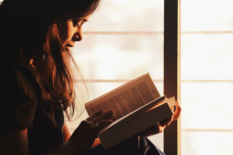 Naturalin književni klub: U dobrom štivu