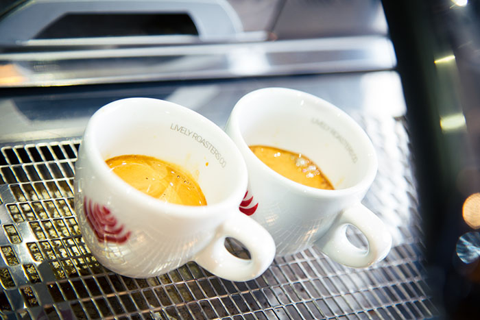 Lively Roasters: Specialty revolucija u šalici kave