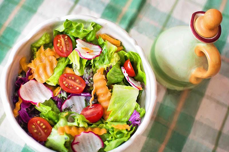 Zašto je mediteranska prehrana i dalje najbolja vrsta prehrane?