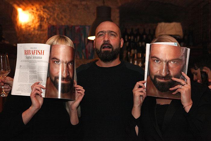 All You Need Party portala Naturala.hr za siječanj bez 'bluesa'