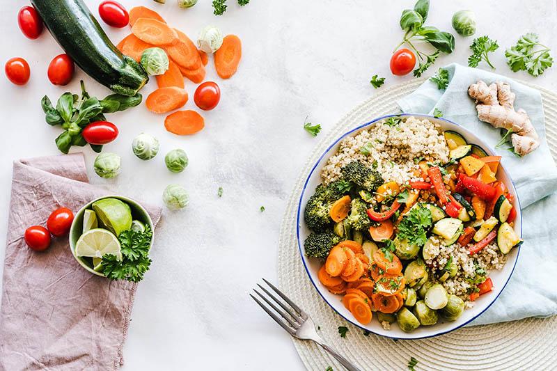Koliko obroka dnevno trebaš jesti za gubitak kilograma?