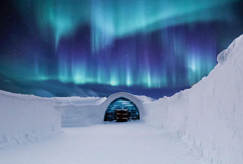 S ovih se pet lokacija pruža najbolji pogled na polarnu svjetlost