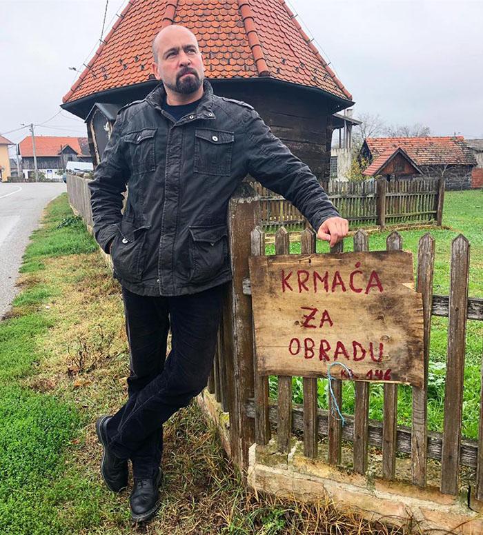Domagoj Jakopović Ribafish - šaptač ženama