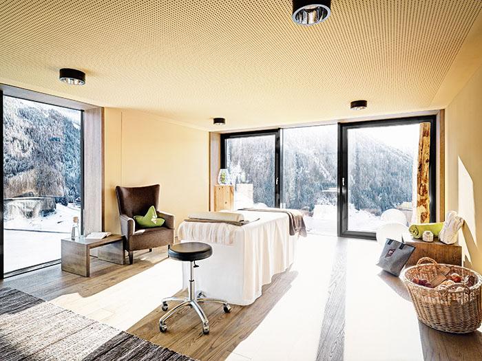 Otkrijte svijet luksuza među najvišim planinskim vrhovima Austrije (i to po povoljnim cijenama)