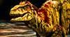 Šetnja s dinosaurima - ne propustite pogledati