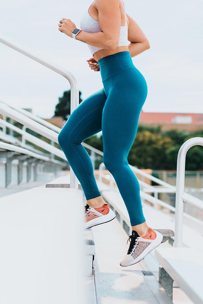 12 načina kako pronaći (i zadržati) motivaciju za vježbanje