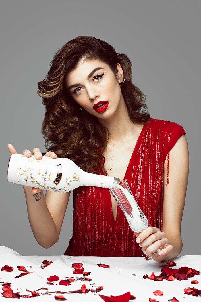 Frizerski salon Fabula de Forma u novoj kampanji slavi 'girl power'