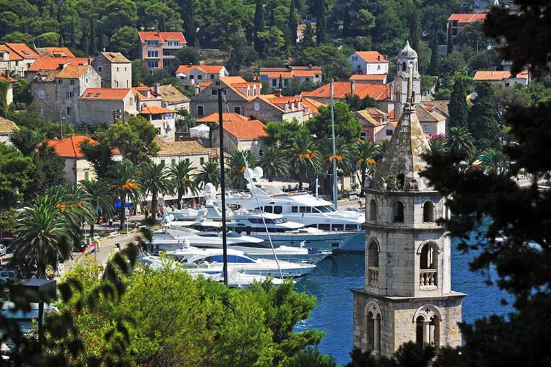 Posljednja prilika za glasovanje: Cavtat se nalazi u finišu izbora za najbolju europsku destinaciju 2019. godine