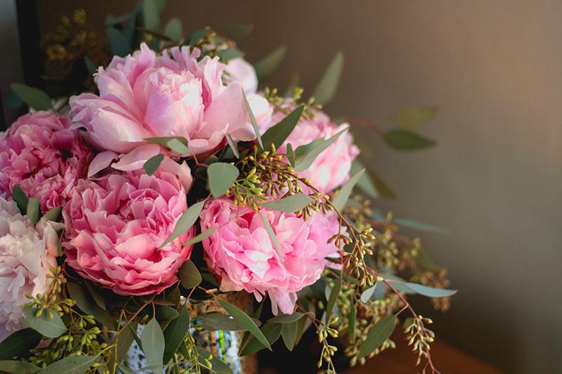 Uživajte u prednostima cvijeća – u svakoj prostoriji doma
