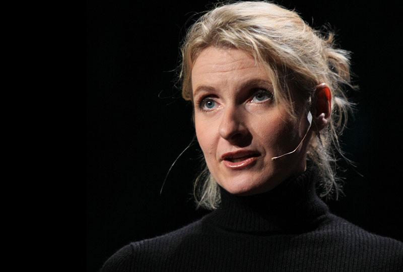 VIDEO: Elizabeth Gilbert - svatko od nas u sebi krije kreativnog genija
