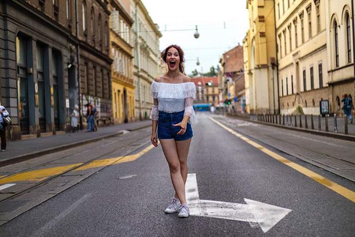 Ena Rajić: 'Neprirodno je stalno biti ozbiljan ili humorističan, ali ono što je važno je – ostati autentičan'