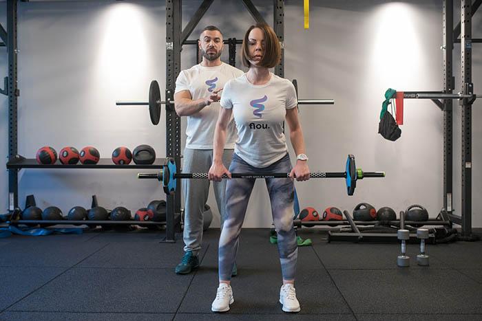 Mobilna aplikacija FLOU: Vježbanje u paru još je lakše